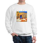 Cyprus, Neo Chorio Sweatshirt