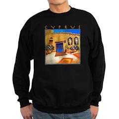 Cyprus, Neo Chorio Sweatshirt (dark)