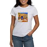 Cyprus, Neo Chorio Women's T-Shirt