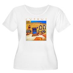 Cyprus, Neo Chorio T-Shirt