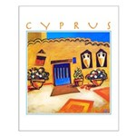 Cyprus, Neo Chorio Small Poster