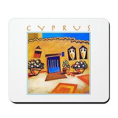 Cyprus, Neo Chorio Mousepad