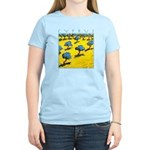Cyprus, Olive Trees Women's Light T-Shirt