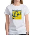 Cyprus, Olive Trees Women's T-Shirt
