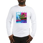 Cyprus, poolside Long Sleeve T-Shirt