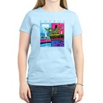 Cyprus, poolside Women's Light T-Shirt
