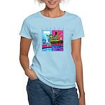 Cyprus, poolside Women's Light T-Shirt