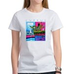 Cyprus, poolside Women's T-Shirt