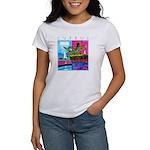 Cyprus, poolside Women's T-Shirt