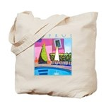 Cyprus, hottest day Tote Bag