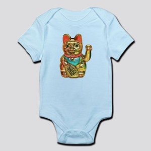Lucky cat, Maneki-neko Body Suit
