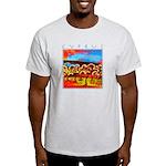 Cyprus, Olive Grove Light T-Shirt