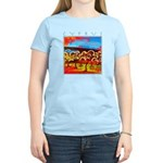 Cyprus, Olive Grove Women's Light T-Shirt