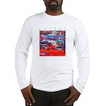 Cyprus, Latchi Harbour Long Sleeve T-Shirt