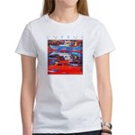 Cyprus, Latchi Harbour Women's T-Shirt