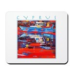 Cyprus, Latchi Harbour Mousepad