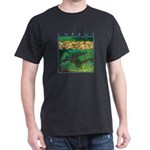 Cyprus, Akamas Village Dark T-Shirt