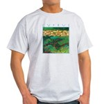 Cyprus, Akamas Village Light T-Shirt
