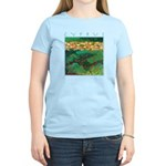 Cyprus, Akamas Village Women's Light T-Shirt