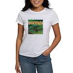 Cyprus, Akamas Village Women's T-Shirt