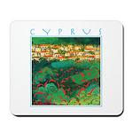 Cyprus, Akamas Village Mousepad