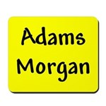 Adams Morgan Mousepad