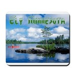Ely Wilderness Scene Mousepad