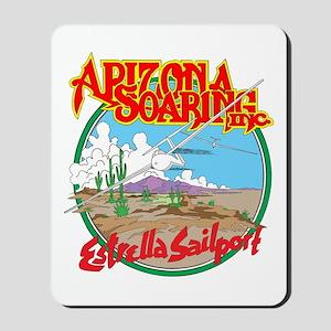 AZ.SOARING Inc. Mousepad