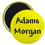 Adams Morgan Magnet