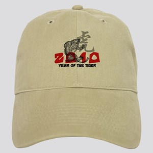 2010 Year of The Tiger Cap