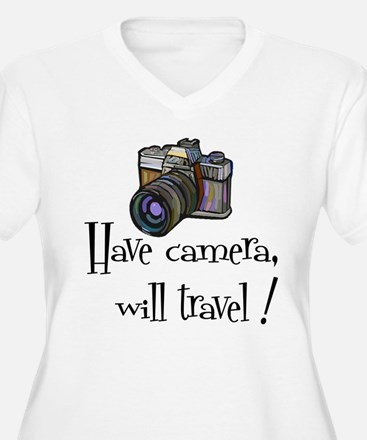 Funny Travel T-Shirt