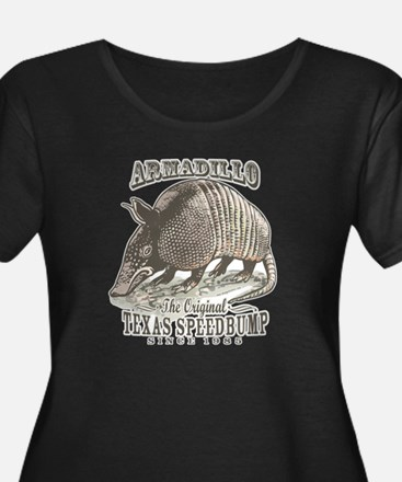 Armadillo Texas Speedbump T