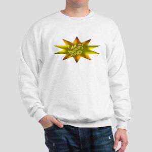 AIRSOFT JUNKY Sweatshirt