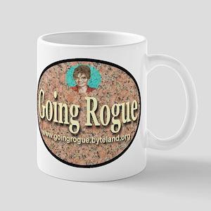 Going Rogue Mug