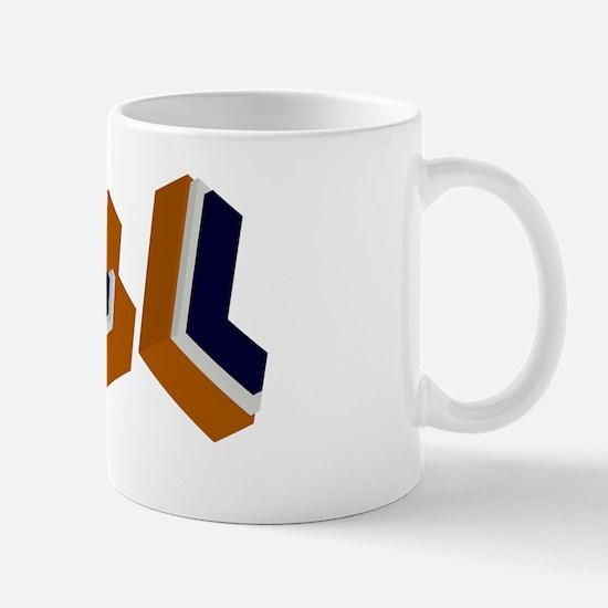 Cute Ill Mug