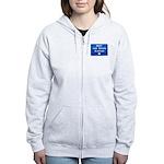 Jan Smuts Avenue Women's Zip Hoodie