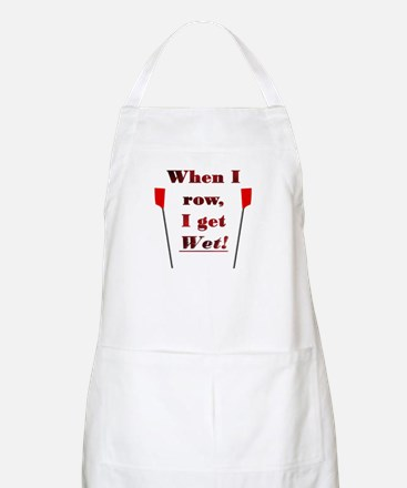 The Naughty Boathouse Apron
