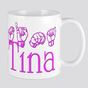 Tina Mug