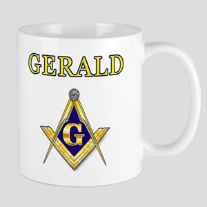 GERALD Mug