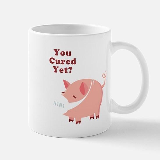 Unique Get well Mug