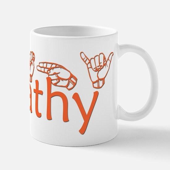 Cathy-ff6633 Mug