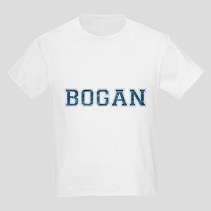 Bogan Distressed Kids Light T-Shirt