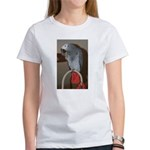 Red Butt Women's T-Shirt