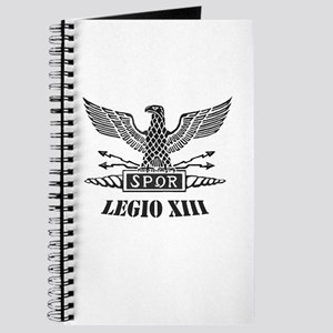 13th Roman Legion Journal