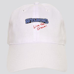 Welding - LTD Cap