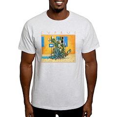 Cyprus, Green Zone Light T-Shirt