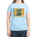 Cyprus, Green Zone Women's Light T-Shirt