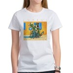 Cyprus, Green Zone Women's T-Shirt