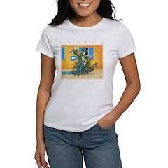 Cyprus, Green Zone Women's T-Shirt