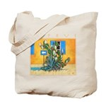 Cyprus, Green Zone Tote Bag